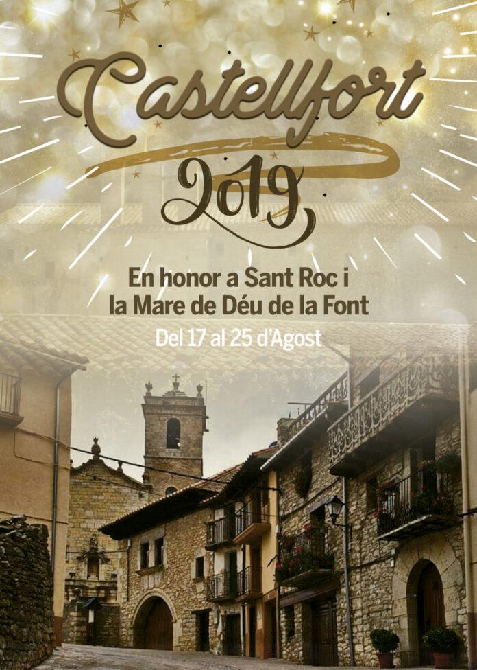 programa festes castellfort